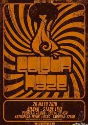 Cartel de Colour Haze (Sala Stage Live (Back&Stage), Bilbao, )