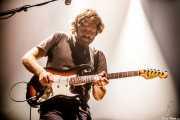 Neil Halstead, cantante y guitarrista de Slowdive (BIME festival, Barakaldo, 2018)