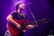 Joe White, cantante y guitarrista de Rolling Blackouts Coastal Fever (BIME festival, Barakaldo, 2018)