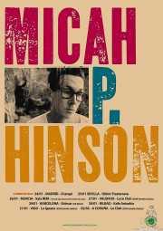 Micah P. Hinson, cantante y guitarrista (Kafe Antzokia, Bilbao, )