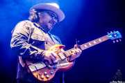 Jeff Tweedy, cantante y guitarrista de Wilco (Azkena Rock Festival, Vitoria-Gasteiz, 2019)