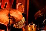 Jean-Paul Gaster, baterista de Clutch (Santana 27, Bilbao, 2019)