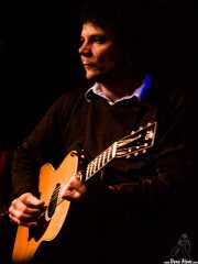 Jeff Tweedy, cantante y guitarrista de Wilco (Azkena Gasteiz, Vitoria-Gasteiz, 2005)