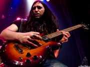 Asier Fernández, guitarrista de The Soulbreaker Company (Bilborock, Bilbao, 2005)