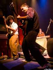 The Cherry Boppers (Bilborock, Bilbao, 2007)