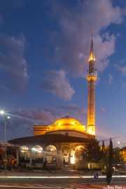 Xhamia e Et'hem Beut, Tirana, Albania
