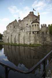 Gravensteen (Gante, Bélgica)