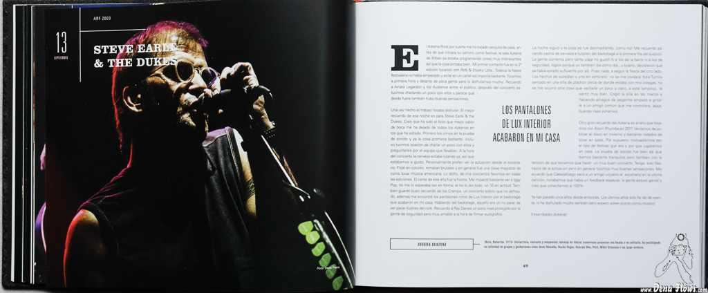 The Power of Guitars. ARF 2002/2016
