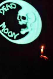 Dead Moon (Hell Dorado, Vitoria-Gasteiz, )
