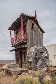 Virgin Trading Post & Petting Zoo, (Virgin, Utah)