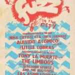 cartel festival Fuzz in the city 2014