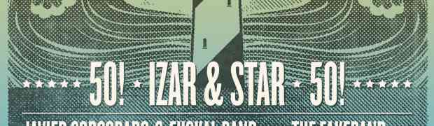 Izar & Star: festival de celebración de su 50ª edición