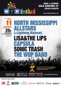 Cartel Wop Festival 2013