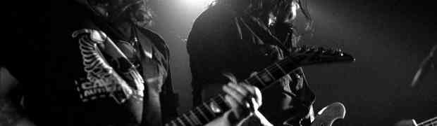 Entrevista con Mikkey Dee, baterista de Motörhead