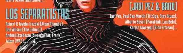Izar & Star man, Bowie gaua