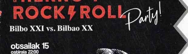 Lluvia, hierro y Rock & Roll (Izar & Star)
