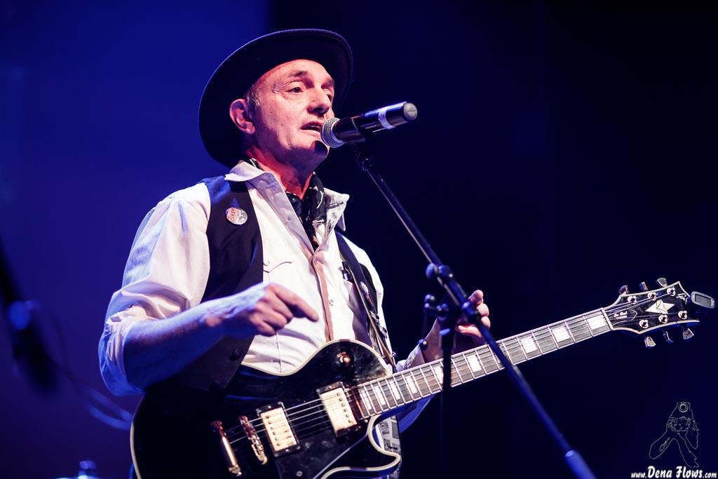Jony Kontrol, Izar & Star 2019 Lluvia, hierro y Rock & Roll, Kafe Antzokia, Bilbao, 15/II/2019