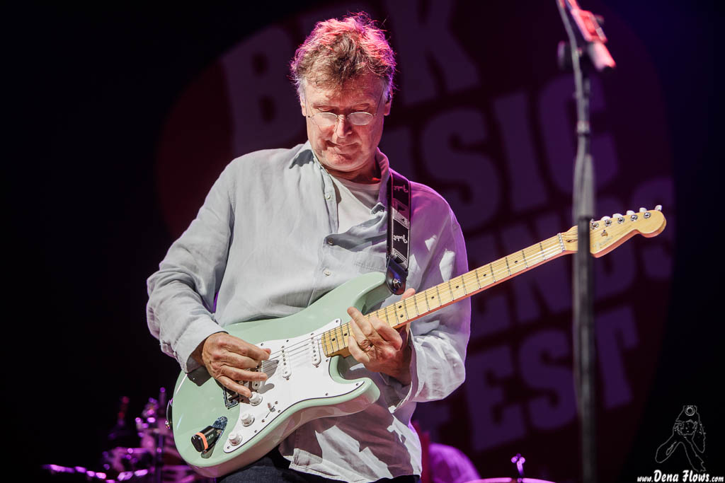 Steve Winwood & Band, BBK Music Legends Festival 2018, Centro La Ola, Sondika, 29/VI/2018