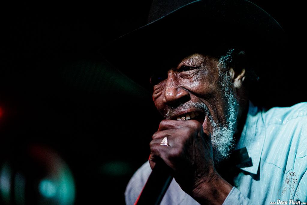 Tail Dragger, Solo Blues 30 aniversario, Sala Azkena, Bilbao, 14/III/2019