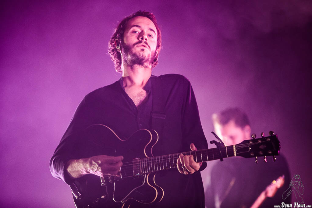 Editors, Bizkaia International Music Festival, BIME Live 2018, Bilbao Exhibition Centre -BEC-, Barakaldo, 26/X/2018
