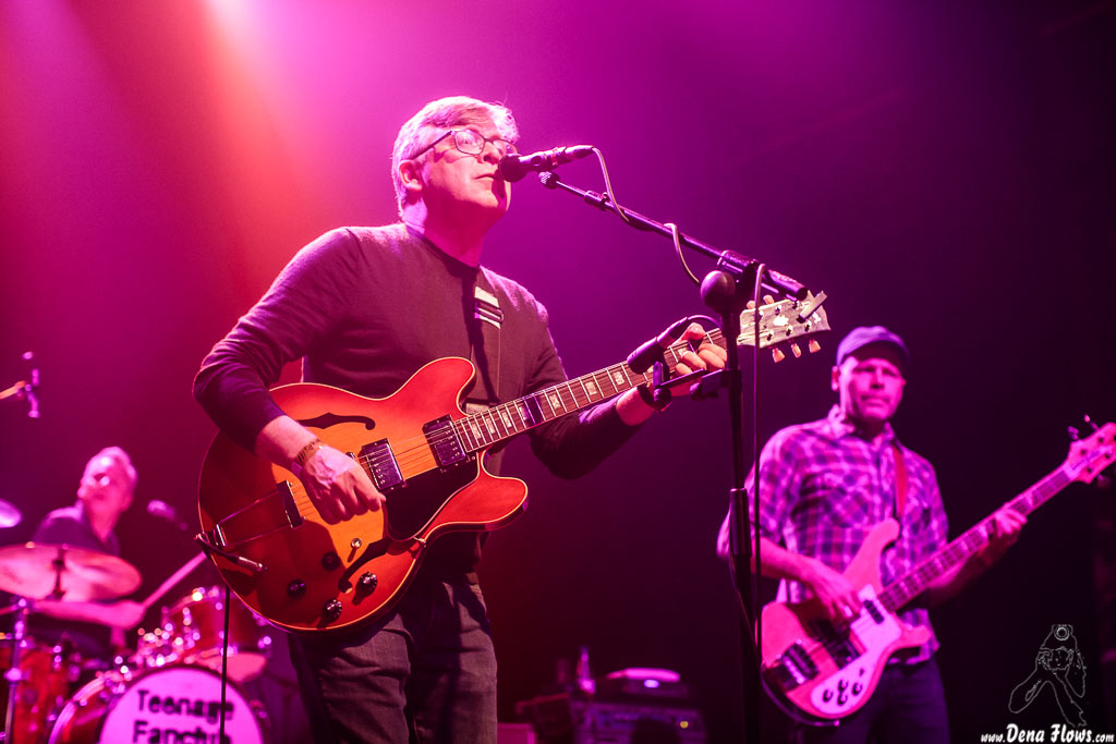 Teenage Fanclub, BasqueFest 2019, Kafe Antzokia, 19/IV/2019