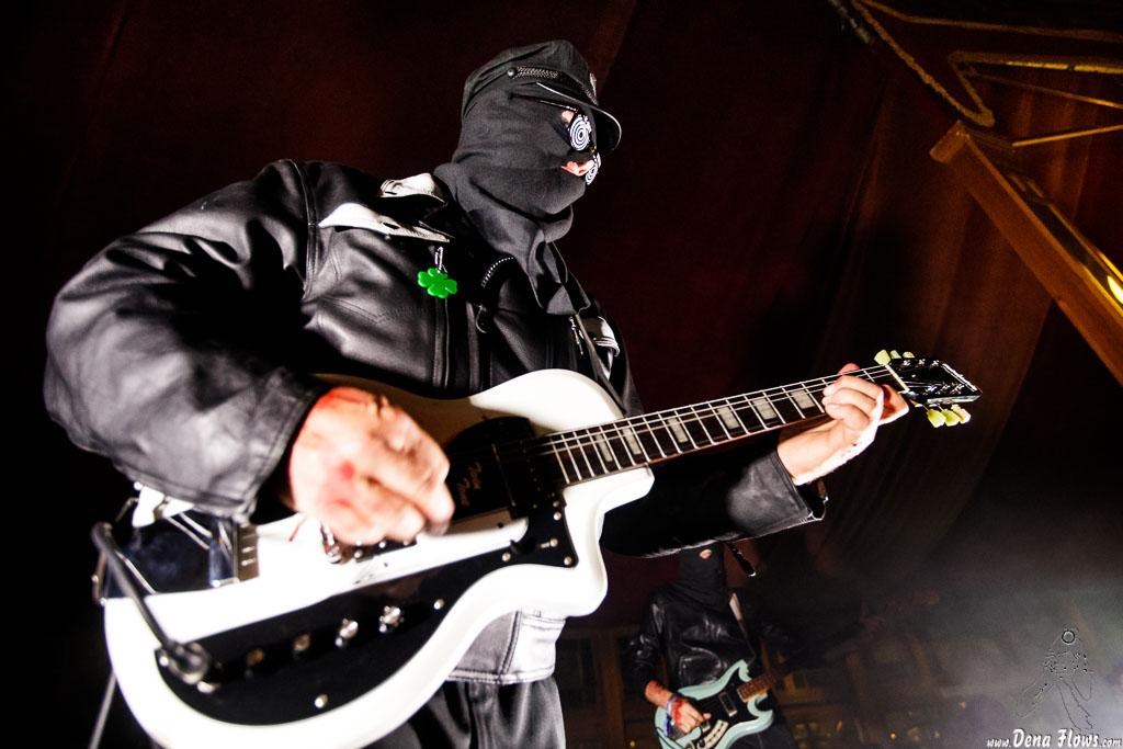 Blind Rage and Violence, Azkena Rock Festival 2019, Trashville, Medizabala, Vitoria-Gasteiz, 21/VI/2019