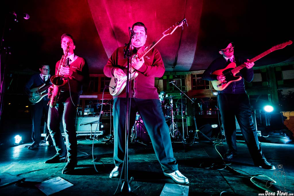 Los Torontos, Azkena Rock Festival 2019, Trashville, Medizabala, Vitoria-Gasteiz, 22/VI/2019