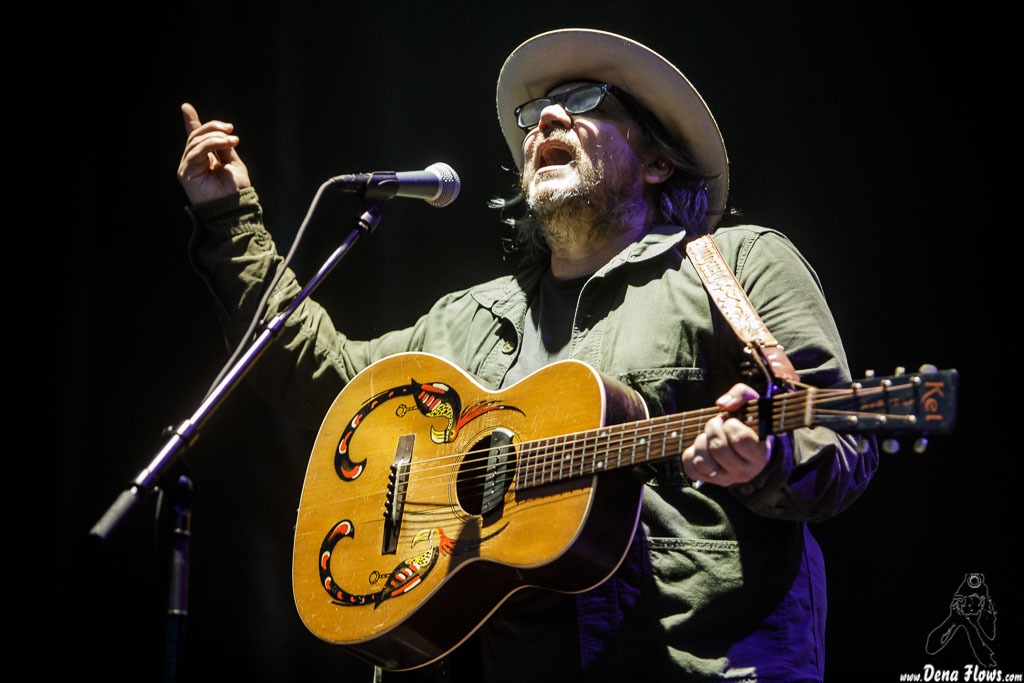 Wilco, Azkena Rock Festival 2019, Medizabala, Vitoria-Gasteiz, 22/VI/2019