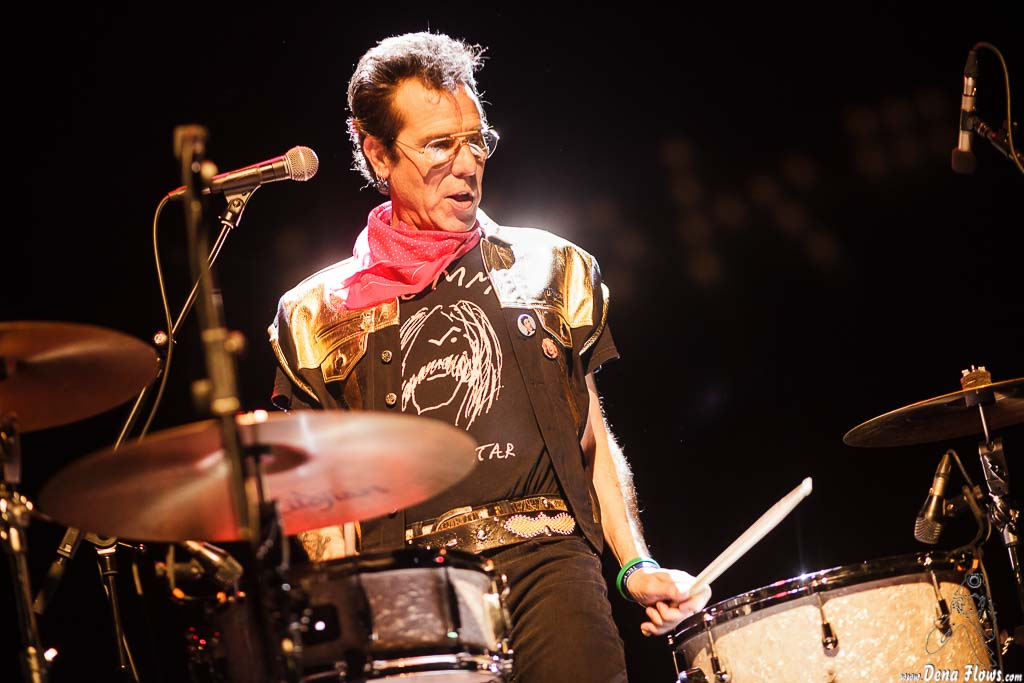 Slim Jim Phantom & Furious, Ciclo Music Legends 2016, Sala BBK, Bilbao, 26/IV/2016