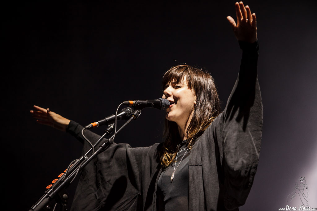 Of Monsters and Men, Bilbao BBK Live 2015, Kobetamendi, Bilbao, 11/VII/2015