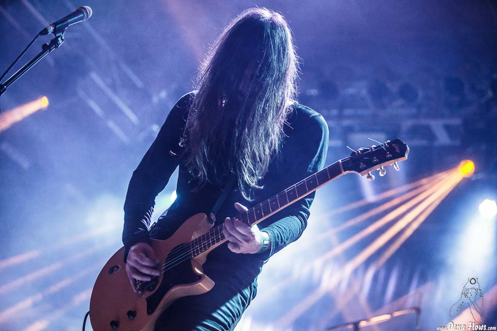 Uncle Acid and The Deadbeats, KristonFest 2016, Santana 27, Bilbao, 13/V/2016