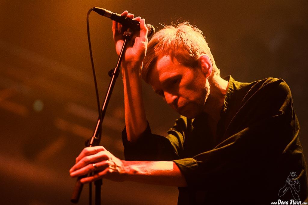 Jay-Jay Johanson, Santana 27, Bilbao, 21/III/2015