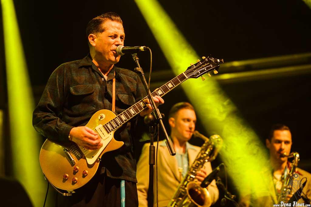 Nico Duportal & his Rhythm Dudes, Azkena Rock Festival 2015, Mendizabala, Vitoria-Gasteiz, 19/VI/2015
