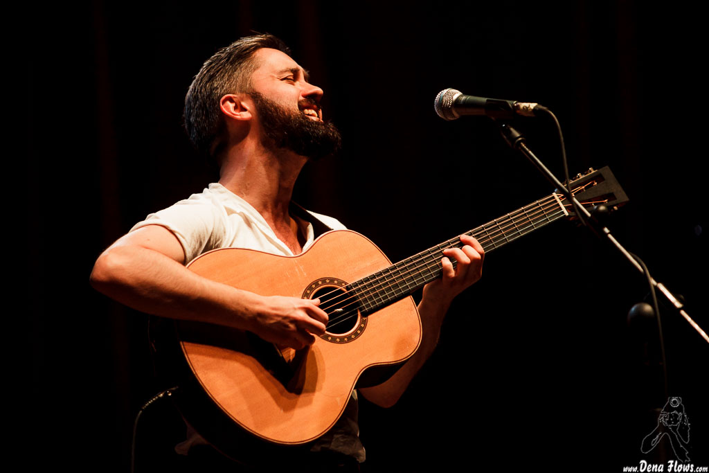 Villagers, Bizkaia International Music Experience - BIME 2015, Bilbao Exhibition Centre - BEC, Barakaldo, 31/X/2015