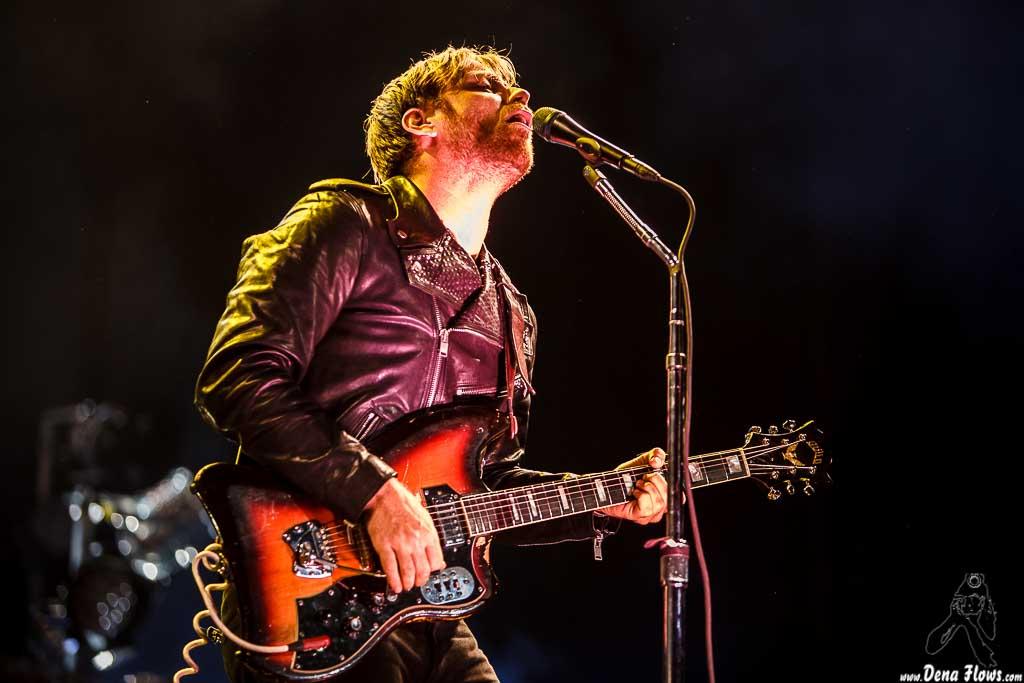 The Black Keys, Bilbao BBK Live 2014,  Kobetamendi,  Bilbao,  12/VII/2014