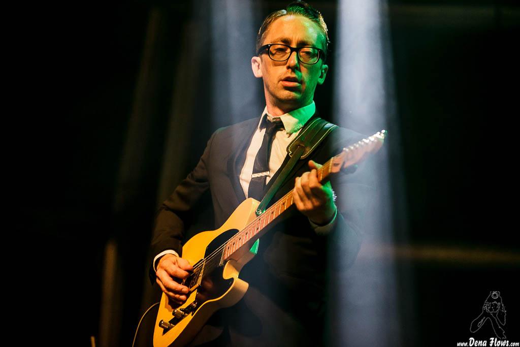 John Paul Keith, Azkena Rock Festival 2015, Mendizabala, Vitoria-Gasteiz, 20/VI/2015