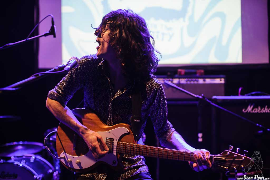 Grand Guru, Fuzz in the city 2015, Hika Ateneo, Bilbao, 27/III/2015