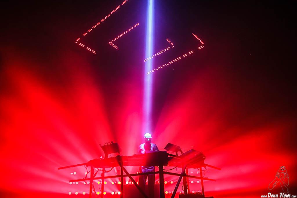 Vitalic, BIME Live 2017, Bizkaia Arena - BEC, Barakaldo, 28/X/2017