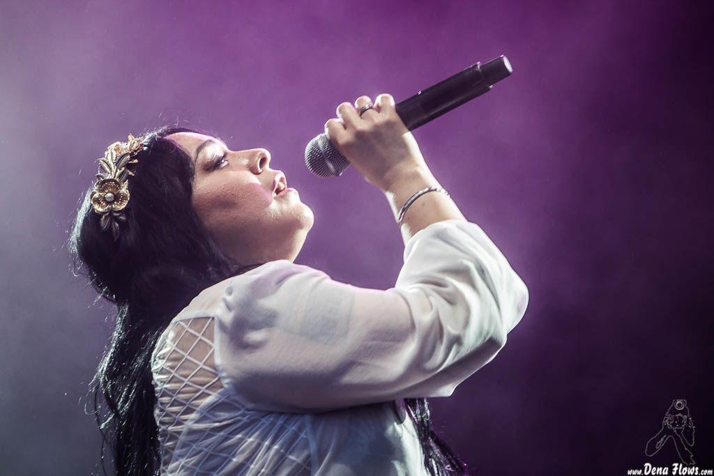 Carla Morrison, Bilbao BBK Live 2017, Kobetamendi, Bilbao, 7/VII/2017