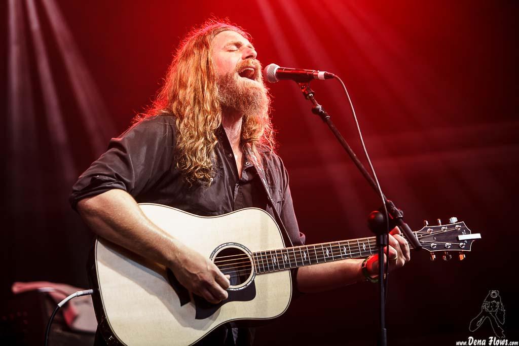 The White Buffalo, Azkena Rock Festival 2015, Mendizabala, Vitoria-Gasteiz, 19/VI/2015