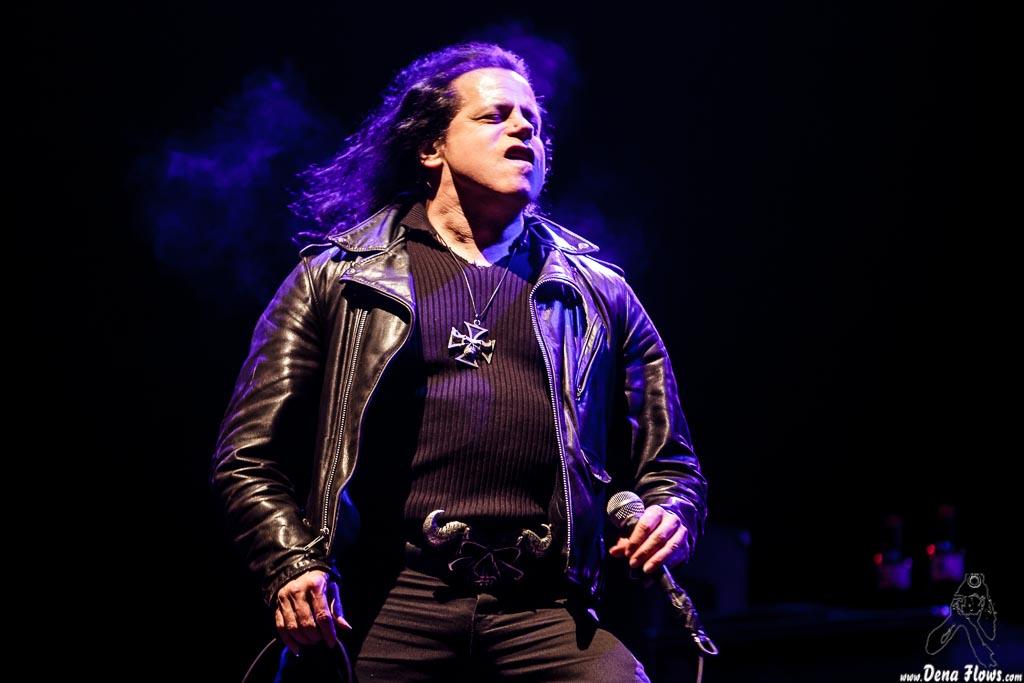 Danzig, Azkena Rock Festival 2016, Mendizabala, Vitoria-Gasteiz, 17/VI/2016