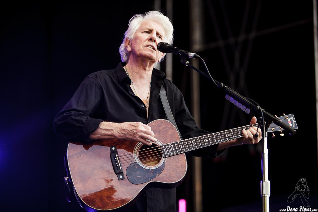Graham Nash, Music Legends Fest 2016, Centro La Ola, Sondika, 11/VI/2016