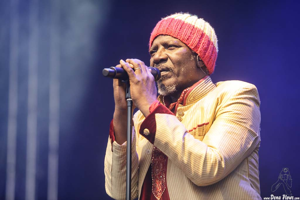 Alpha Blondy & The Solar System, BBK Music Legends Festival 2017, Centro La Ola, Sondika, 3/VI/2017