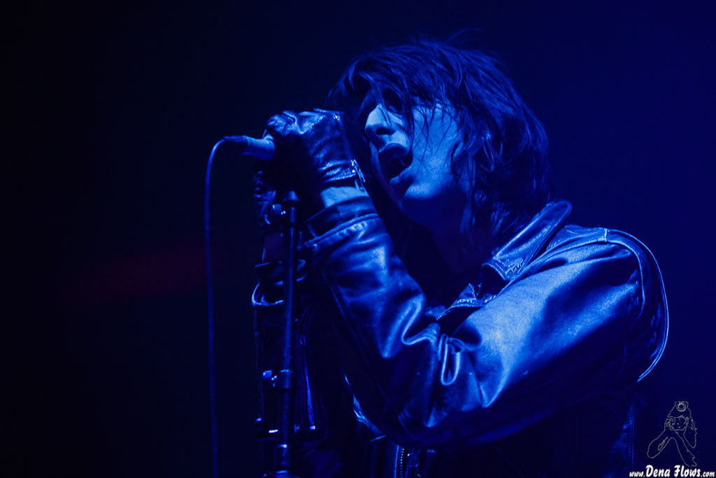 The Horrors, Bizkaia International Music Experience - BIME 2016, Bilbao Exhibition Centre - BEC, Barakaldo, 28/X/2016