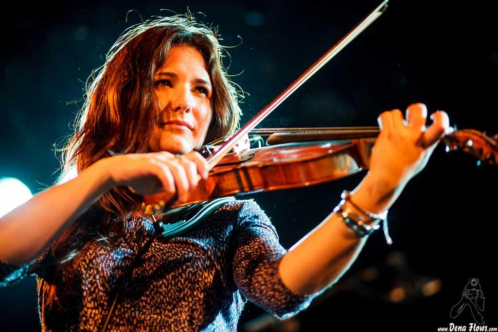 Bye Bye Lullaby, Festival Country Charro 2014, Sala B del CAEM, Salamanca, 13/XII/2014. Foto por Dena Flows