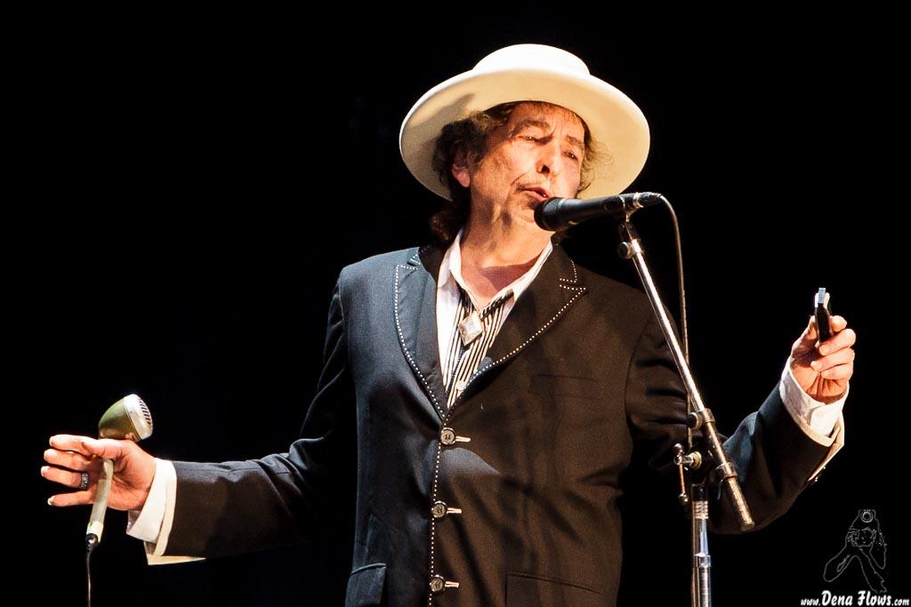 Bob Dylan, Never Ending Tour,  Azkena Rock Festival 2010, Mendizabala, Vitoria-Gasteiz, 26/VI/2010