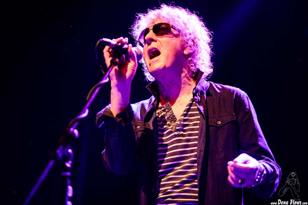 Ian Hunter & The Rant Band, WOP Special Nights 2017, Kafe Antzokia, Bilbao, 20/X/2017