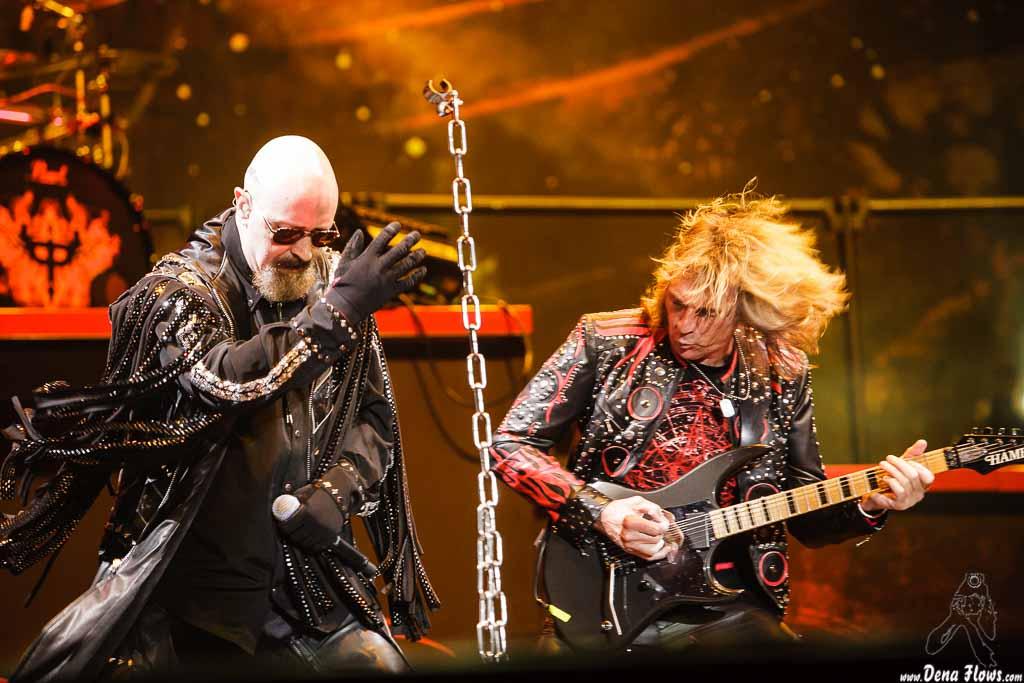 Judas Priest, Kobetasonik 2008, Kobetamendi, Bilbao, 20/VI/2008