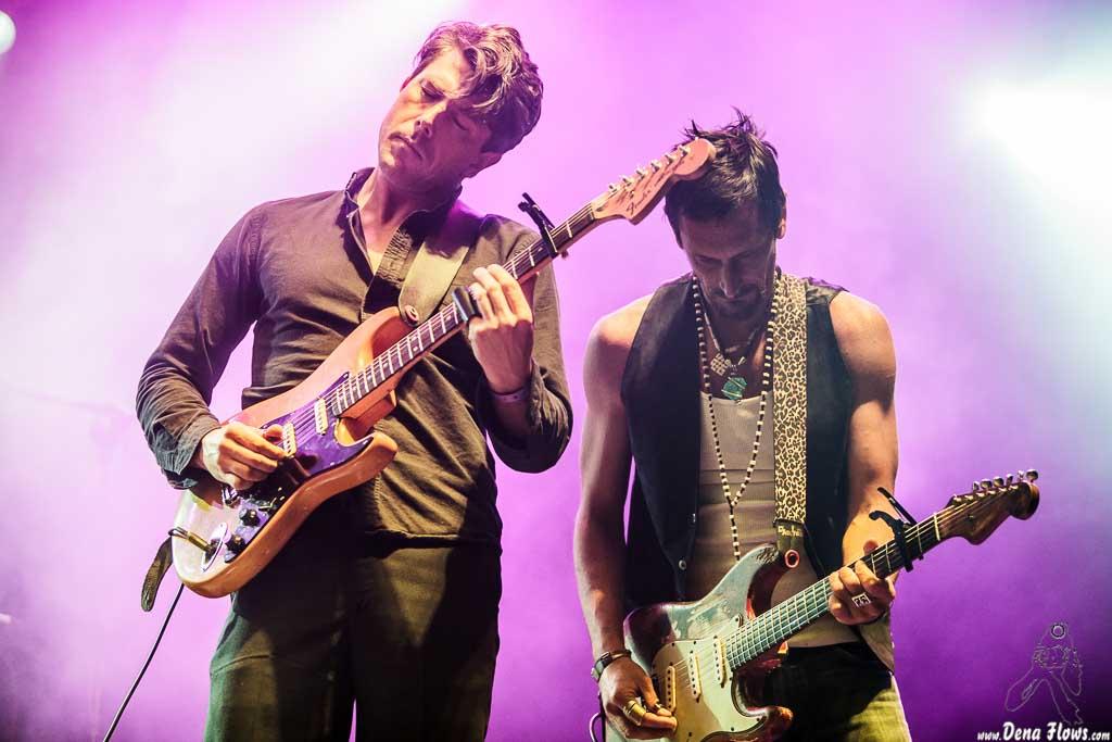 Luke Winslow-King, Azkena Rock Festival 2016, Mendizabala, Vitoria-Gasteiz, 17/VI/2016