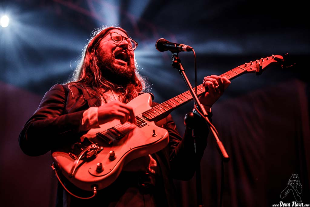 Matthew E. White, Bizkaia International Music Experience - BIME 2015, Bilbao Exhibition Centre - BEC, Barakaldo, 30/X/2015